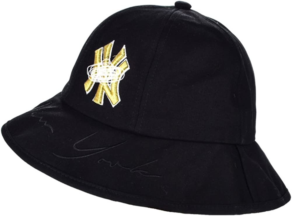 Bucket Hats Bucket Hat Visor Cap Sun Hat Embellished/&Embroidered