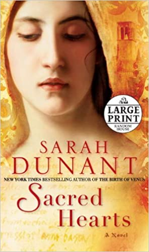 Book Sacred Hearts