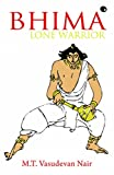 img - for Bhima Lone Warrior book / textbook / text book