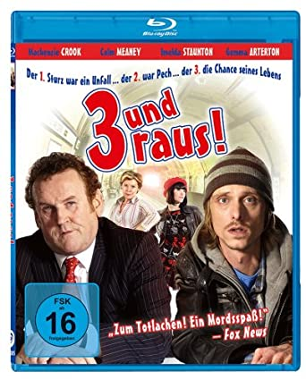 Amazoncom Three and Out 2008  A Deal Is a Deal   3  Out