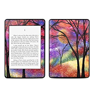 Kindle Paperwhite Skin Kit/Decal - Moon Meadow - Juleez (B009GU8V10) | Amazon price tracker / tracking, Amazon price history charts, Amazon price watches, Amazon price drop alerts