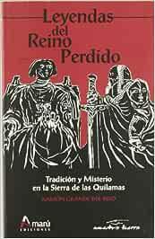 LEYENDA DEL REINO PERDIDO: Amazon.es: Grande del Brío, Ramón: Libros