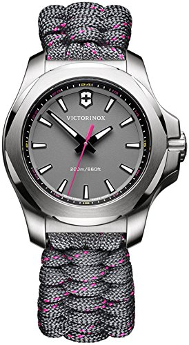 Victorinox inox V241771 Womens swiss-quartz watch