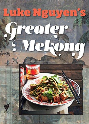 Greater Mekong by Nguyen Luke