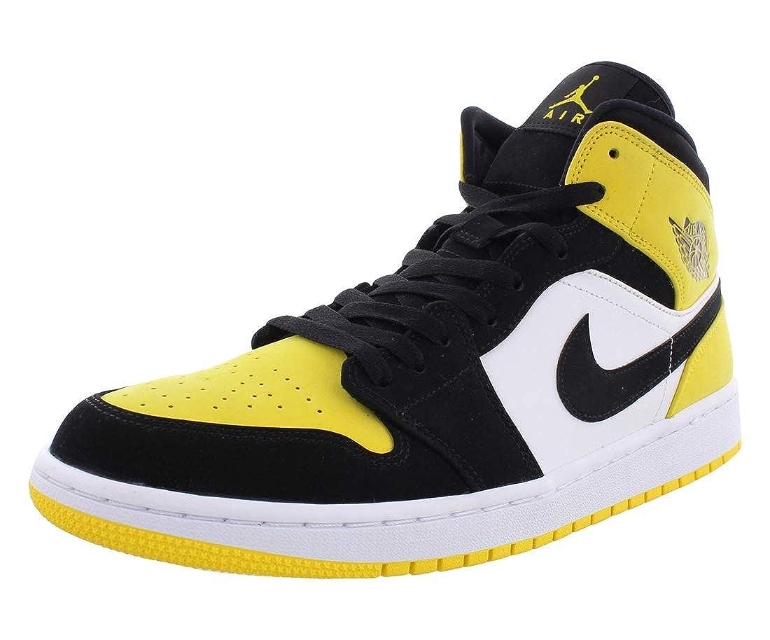 Jordan Air 11 Retro Mid SE Mens Shoes