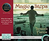 Magic Steps (The Circle Opens)
