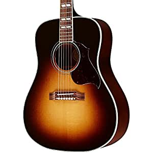 gibson hummingbird pro acoustic electric guitar musical instruments. Black Bedroom Furniture Sets. Home Design Ideas