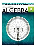 Introductory Algebra : An Applied Approach, Aufmann, Richard N. and Lockwood, Joanne, 1133365434