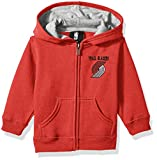 "NBA by Outerstuff NBA Infant ""Pledge"" Full Zip Hoodie"