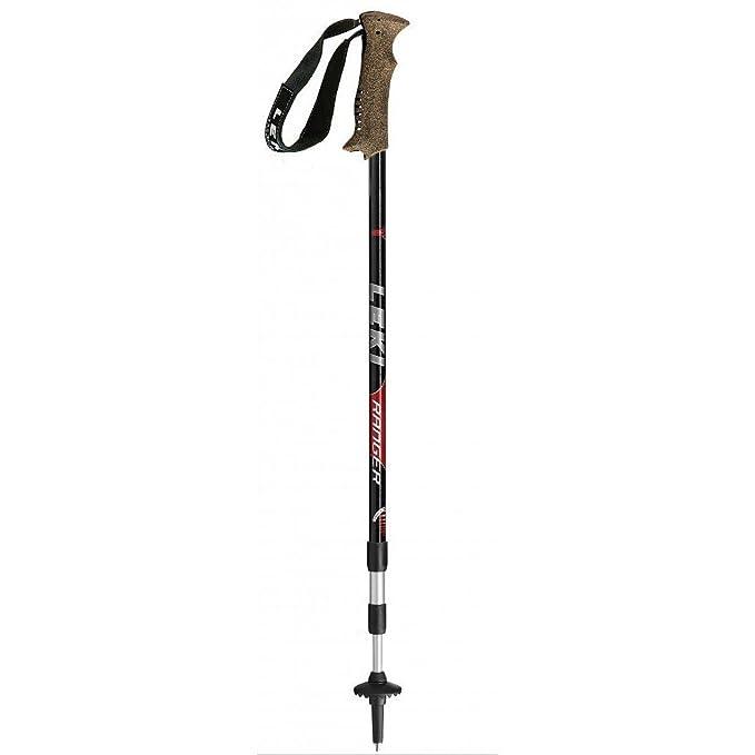 Leki Ranger AS Teleskopstock 000