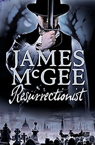 book cover of Resurrectionist