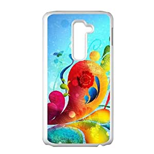 LG G2 Cell Phone Case Covers White artistic The Colors Of Walmart By Minispiritwolf Dlewr Q6845150