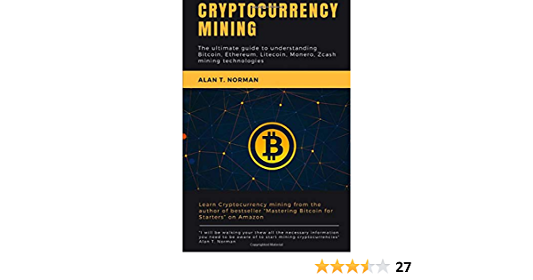 bitcoins mining explained book