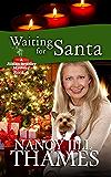 Waiting for Santa: A Jillian Bradley Mystery, Book 6