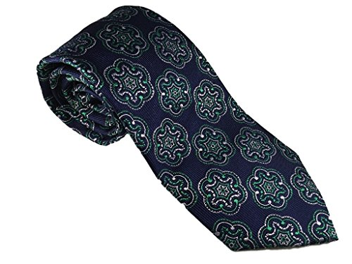 turnbull-asser-jacquard-woven-large-floral-coin-silk-tie