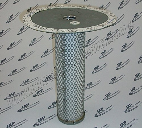 250042-862 Air/Oil Separator designed for use with SULLAIR Compressors by Industrial Air Power