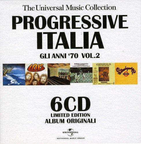 Progressive Special Bargain sale price Italia Various 2
