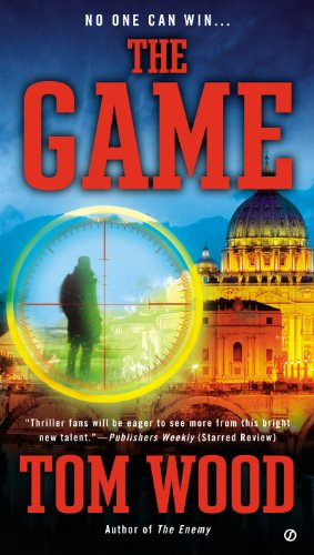 The Game (Victor the Assassin Book 3) -