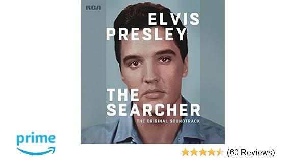 Elvis Presley The Searcher The Original Soundtrack Deluxe