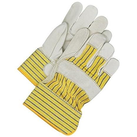 Premium Grain Leather Fitter Glove