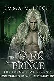 Free eBook - The Dark Prince