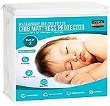 Best Utopia Bedding Mattress For Kids - Utopia Bedding Waterproof Crib Mattress Protector - Hypoallergenic Review