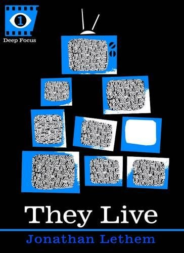 They Live (Deep Focus) ()