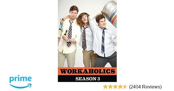 workaholics season 2 episode 3 cast