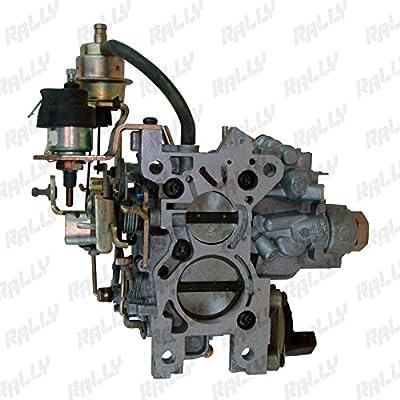 403 CARBURETOR TYPE ROCHESTER 2SE VARAJET REMANUFACTURED GM ENGINE 4L 4.6L 6L: Automotive