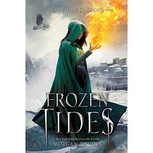 Frozen Tides: A Falling Kingdoms Novel: Falling Kingdoms, Book 4 Audiobook [Free Download by Trial] thumbnail