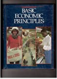 img - for Basic economic principles book / textbook / text book