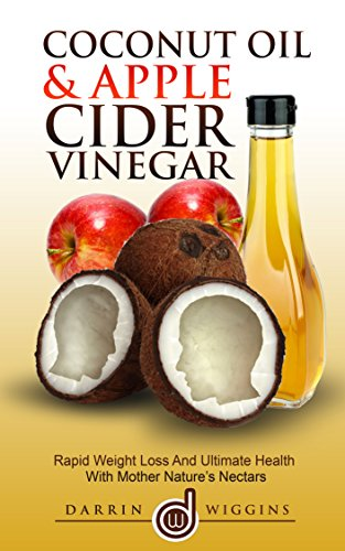 Coconut Oil Apple Cider Vinegar ebook product image