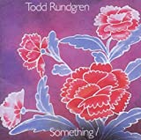 Something / Anything by Todd Rundgren (2011-10-21)