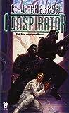 Conspirator (Foreigner, No. 10)