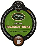 keurig vue coffee mug - Green Mountain Coffee Breakfast Blend Decaf, Vue Packs for Keurig Vue Brewers (32 Count)