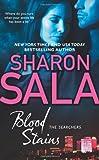 Blood Stains, Sharon Sala, 0778329410