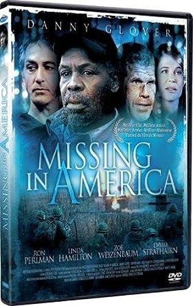 Missing in America [Francia] [DVD]: Amazon.es: Danny Glover ...