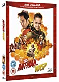 Ant-Man and the Wasp [3D Blu-ray + Blu-ray]