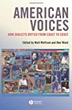 American Voices: How Dialects Differ from Coast to Coast, Books Central