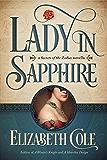 Lady in Sapphire: A Secrets of the Zodiac Novella