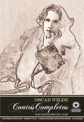 Contos Completos Oscar Wilde