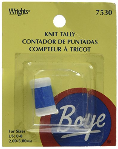 Regular Tally Stitch Counter Package
