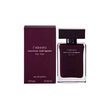 Amazon.com : Narciso Rodriguez L'absolu Eau de Parfum Spray for ...