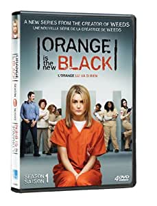 Orange is the New Black: Season 1 / L'orange lui va si bien: Saison 1 (Bilingual)