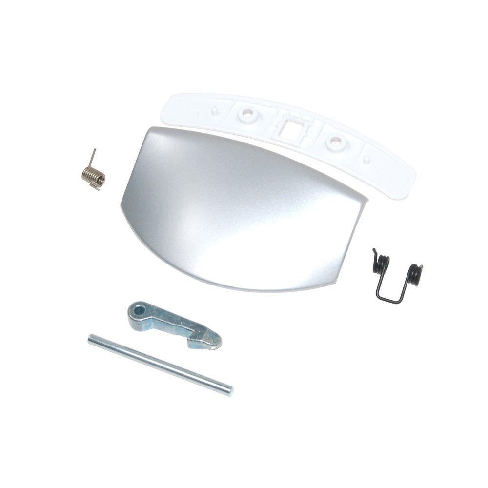 Kit de tirador de puerta de lavadora AEG 16810 L16810 L16820 ...