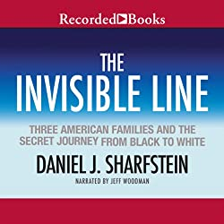 The Invisible Line