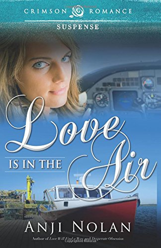 Love Is In The Air (Crimson Romance) PDF
