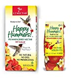 EZNectar Nectar and 11 oz. Fast-Feeder Combo Pack, 44 fl. oz, 2 Piece
