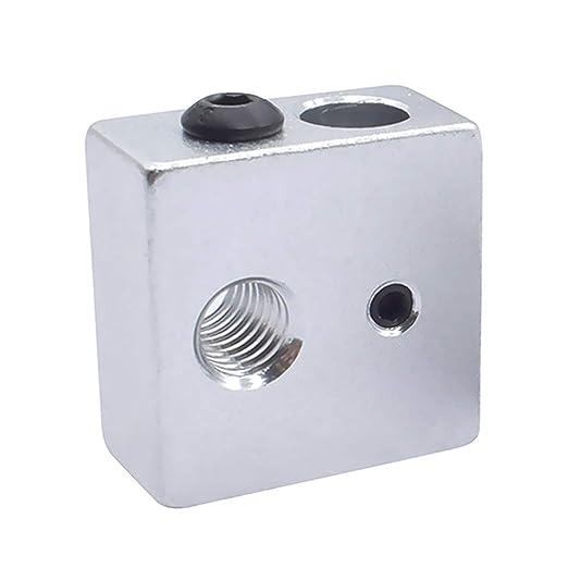 LZDseller01 - Bloque Calefactor de Aluminio, Cabezal de impresión ...