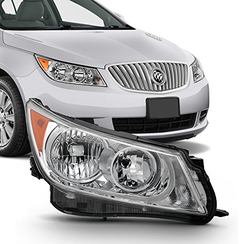 Buick Lacrosse 2013 For Sale: Buick LaCrosse Headlight, Headlight For Buick LaCrosse